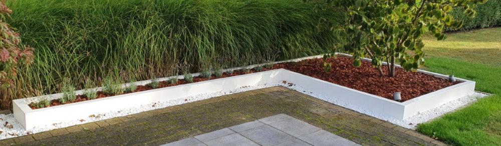 Enjoyplanters modulair plantenbak systeem