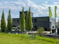 Kantoor Green-Lab BV Kleine Beer 14