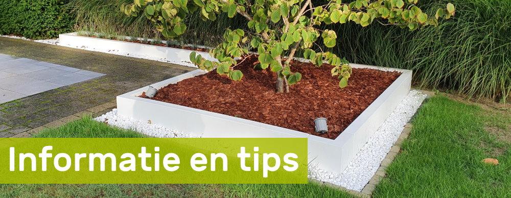 Informatie en tips over de polyester plantenbakken van Polyesterplantenbakken.nl