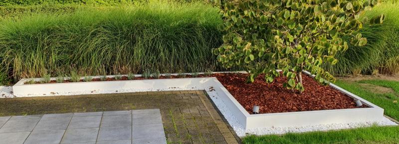 Ontwerp zelf een grote plantenbak met het modulaire systeem