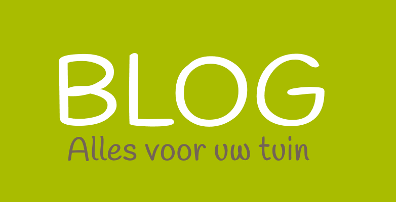 Blogs over tuinartikelen